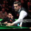 Mark Selby and Ronnie O'Sullivan out of Players Championship
