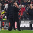 Mike Phelan prepares for key Crystal Palace battle