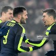 FC Basel 1-4 Arsenal: Perez bags three as Gunners top Group A