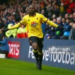 Watford 3-2 Everton: Okaka brace inspires Hornets to victory to move up to seventh