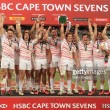 England stun hosts to claim Cape Town Sevens crown