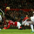 "Mkhitaryan: Scorpion goal my ""most beautiful"" for Manchester United"