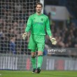 Bournemouth approach for Chelsea's Begovic rejected
