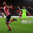 Claude Puel hopes Nathan Redmond can find some consistency with his fine form