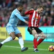 "Sunderland ""not good enough"" in humbling Stoke defeat, insists Sebastian Larsson"