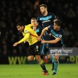 Watford 0-0 Middlesbrough: Wasteful hornets held by Boro
