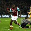 Michail Antonio to be offered new bumper contract by West Ham United
