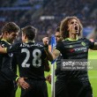 Leicester City 0-3 Chelsea: Blues return to winning ways against lacklustre Leicester