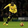 Watford manager Walter Mazzari pleased with Abdoulaye Doucoure's progress