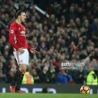 Ibrahimovic admits Manchester United didn't feel comfortable in shaky first half vs Liverpool