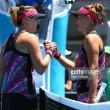 Australian Open: Irina-Camelia Begu survives three-set battle with Yaroslava Shvedova