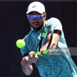 Australian Open: Viktor Troicki survives five-set scare against Damir Dzumhur