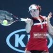 Australian Open: Jelena Jankovic pulls off upset of Laura Siegemund in three sets