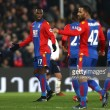 Crystal Palace 2-1 Bolton Wanderers: Benteke brace seals first win for Allardyce against old club