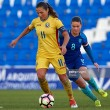 Florentina Olar-Spânu talks to VAVEL about international duty and the UEFA Women's Champions League