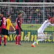 SC Freiburg 1-2 Bayern Munich: Lewandowski snatches late win for league leaders