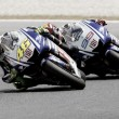 Flashback Montemeló 2009: Rossi y Lorenzo en la mejor batalla Yamaha