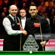 Ronnie O'Sullivan retains his Masters title