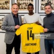 Dortmund announce Isak signing and Pulisic extension