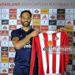 Sunderland sign Joleon Lescott in a short-term deal