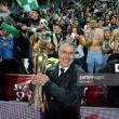 Sporting confirma regresso de Augusto Inácio