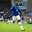 Romelu Lukaku not looking to sign new Everton contract