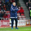 Counter-attacking football key for Sunderland, states David Moyes