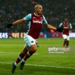 "West Ham United's Sofiane Feghouli ""happy"" with his form ahead of Watford clash"