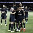 El PSG de Emery empieza a carburar