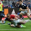 France 22-16 Scotland: French revive Six Nations title challenge with six-point win in Paris