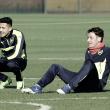 Wenger garante discutir futuro de Sánchez e Özil no Arsenal apenas no fim da temporada