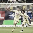Los cinco mejores goles de Pablo Aguilar