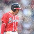 Atlanta Braves Walk-Off In 11 Innings Against Milwaukee Brewers