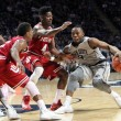 Bad Shooting Night Dooms Indiana Hoosiers In Road Loss To Penn State Nittany Lions