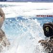 Partido 'turbio' en piscina limpia