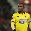 Walter Mazzarri refuses to talk about Odion Ighalo's status