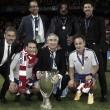 """Simeone exalta boa atuação do Atlético de Madrid: """"Respondemos bem em mais uma final europeia"""""""