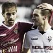 Albacete Balompié - Real Valladolid: puntuaciones del Real Valladolid en la jornada 18 de la Liga 1|2|3