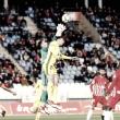 David Rodríguez deja tocado al Almería