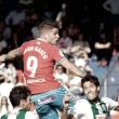 """Luis Carrión: """"Si jugamos como en la segunda parte lo normal es perder los partidos"""""""