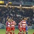 Este Granada CF tiene carácter