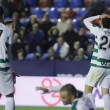 Levante- Eibar: puntuaciones del Eibar, jornada 29 de LaLiga