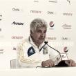 El 'Tuca' calificó de justo el empate ante Chivas
