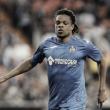 Rémy se estrena como goleador azulón