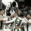 Resumen de la temporada 2017/2018: Córdoba CF, a mantener un equipo que puede hacer grandes cosas