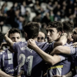 El Real Valladolid recupera sensaciones