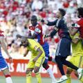 Granada CF - Cádiz CF: puntuaciones del Granada, jornada 40 de La Liga 1 2 3