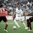Olympique de Marseille bate Rennes e segue brigando por vaga na Europa League