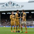 Fulham 0-3 Tottenham Hotspur: Kane hat-trick eases Lillywhites into FA Cup quarter-finals