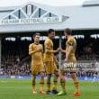 Fulham 0-3 Tottenham Hotspur: Kane hat-trick eases Lilywhites into FA Cup quarter-finals